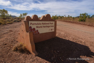 Parc national Purnululu