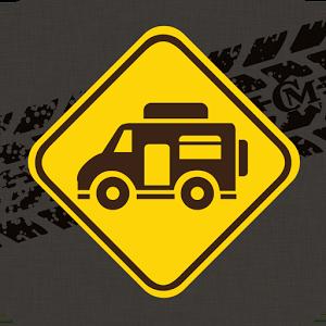 Campermate logo