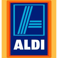 Logo du magasin Aldi