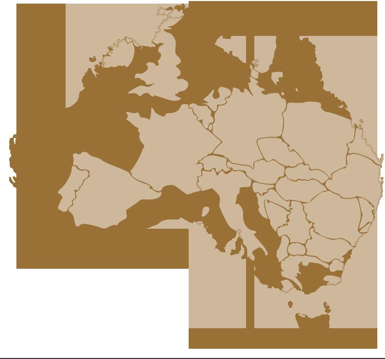 Carte Australie Sur Europe.Conseils Pour Preparer Son Road Trip En Australie