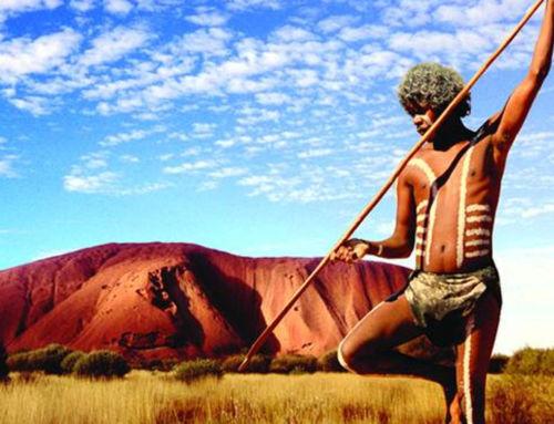 L'histoire douloureuse des tribus aborigènes en Australie