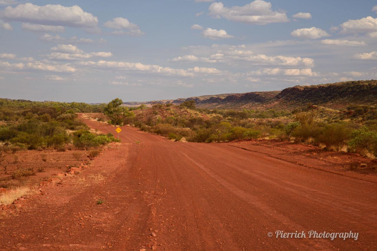Luritja road
