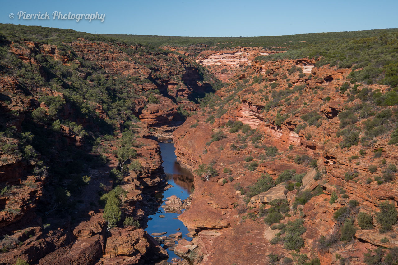 Parc national de Kalbarri