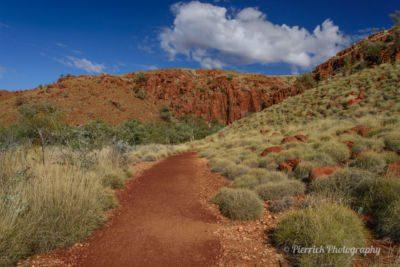 Millstream Chichester : le désert australien dans toute sa splendeur