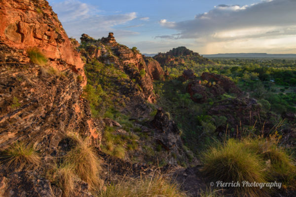 Parc national Mirima
