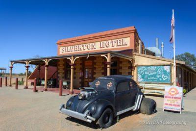 Village fantôme de Silverton : Plongée dans l'histoire minière australienne