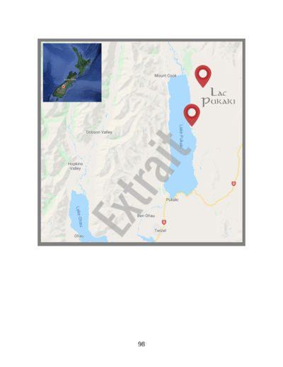 Extrait Ebook Lieux tournage Hobbit - Page 1