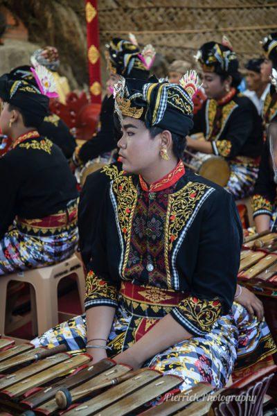 Bali Art Festival - Gamelan