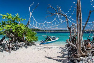 Gili Meno : un petit air de paradis menacé