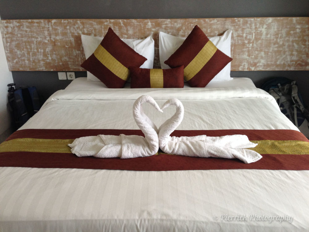 Hôtel à Denpasar à Bali
