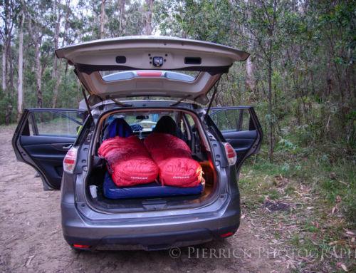 Pourquoi ai-je trouvé notre road-trip en Australie difficile?