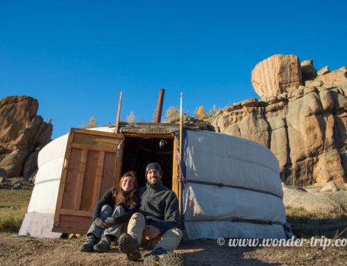 Notre avis sur la Mongolie