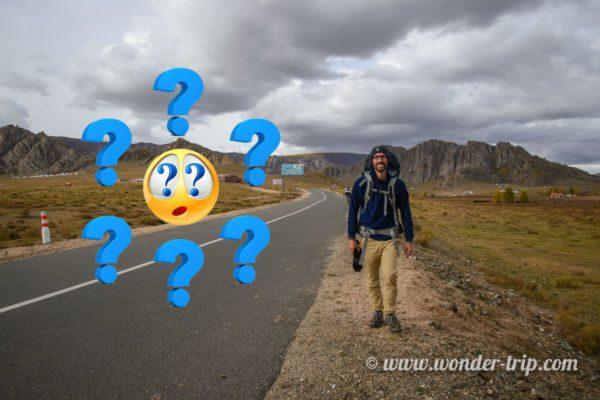 La Mongolie est-ce un pays pour toi ?