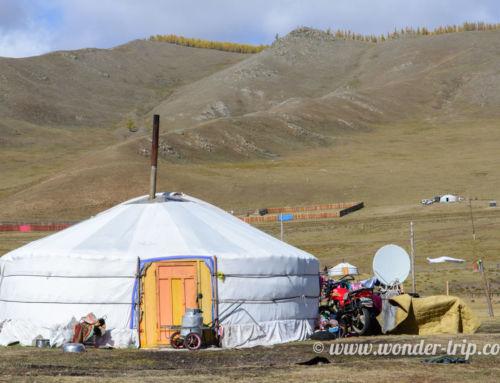 Conseils et informations pratiques pour voyager en Mongolie