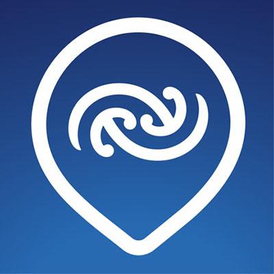 Applications smartphone Nouvelle-Zélande - Met Service NZ Weather