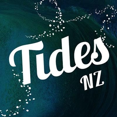 Applications smartphone Nouvelle-Zélande - Tides NZ