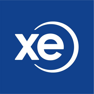 Applications smartphone Nouvelle-Zélande - XE Currency