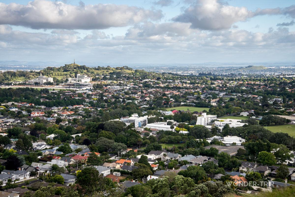 Auckland quoi faire dans cette ville de Nouvelle-Zélande