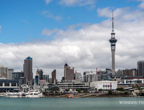 Auckland: quoi faire dans cette ville où il fait bon vivre ?