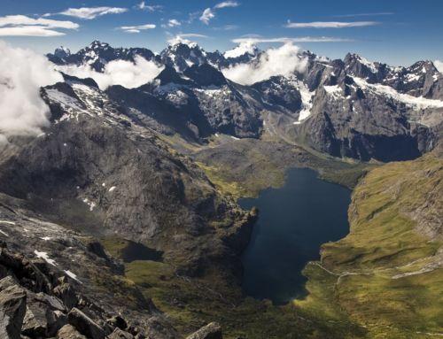Parc national de Fiordland : Les meilleures randonnées et treks