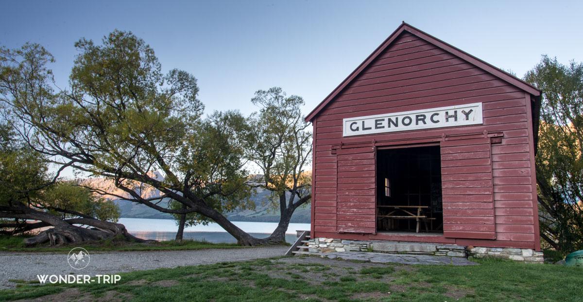 Glenorchy