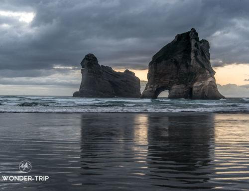 Golden Bay en Nouvelle-Zélande : ses randonnées et ses trésors cachés