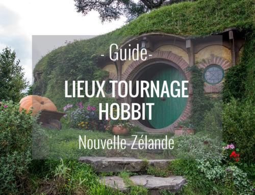 Les lieux de tournage du Hobbit en Nouvelle-Zélande – Terre du Milieu