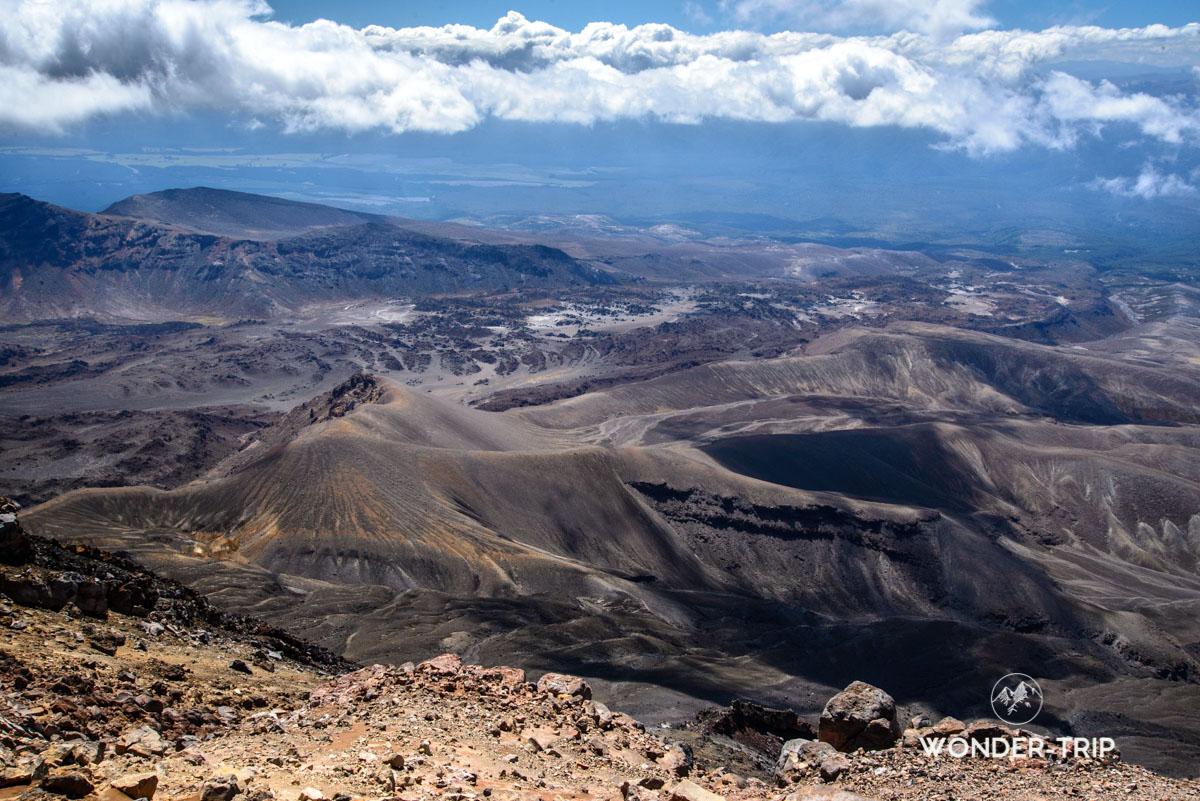 Mont Ngauruhoe
