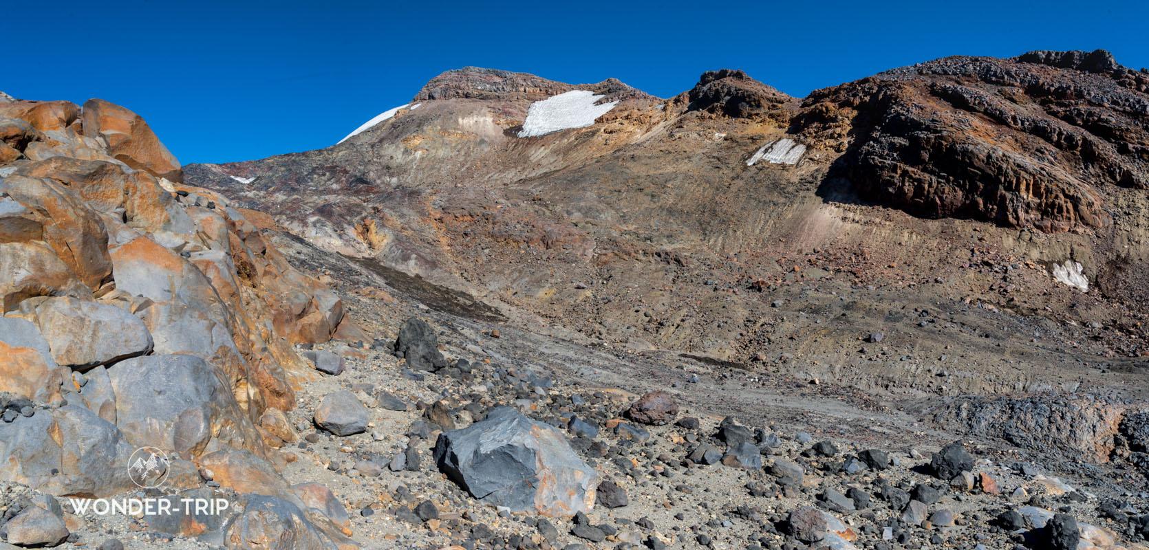 Mont Ruapehu