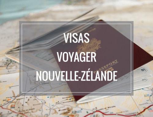 Tous les visas pour voyager en Nouvelle-Zélande : NZETA, PVT ou Visitor