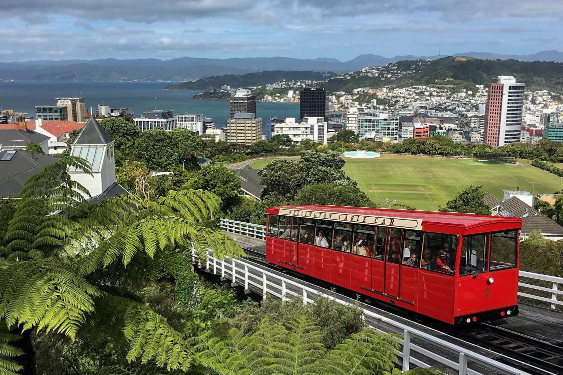 Que faire à Wellington - Capitale de la Nouvelle-Zélande
