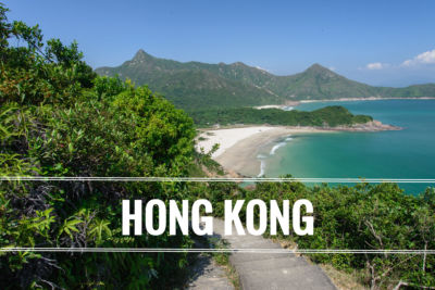 Explorer Hong-kong