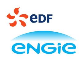 Abonnement EDF Gaz etc.