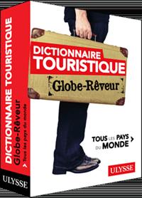Dictionnaire touristique globe-rêveur