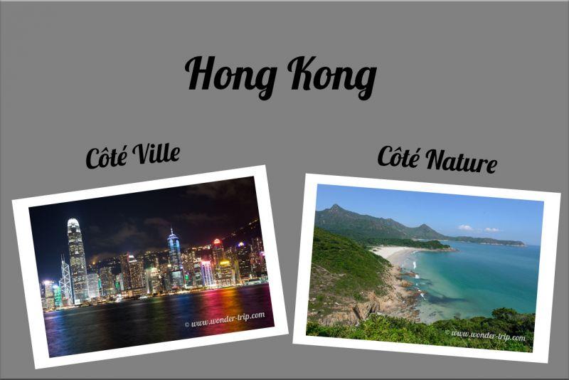 Quoi visiter à Hong Kong