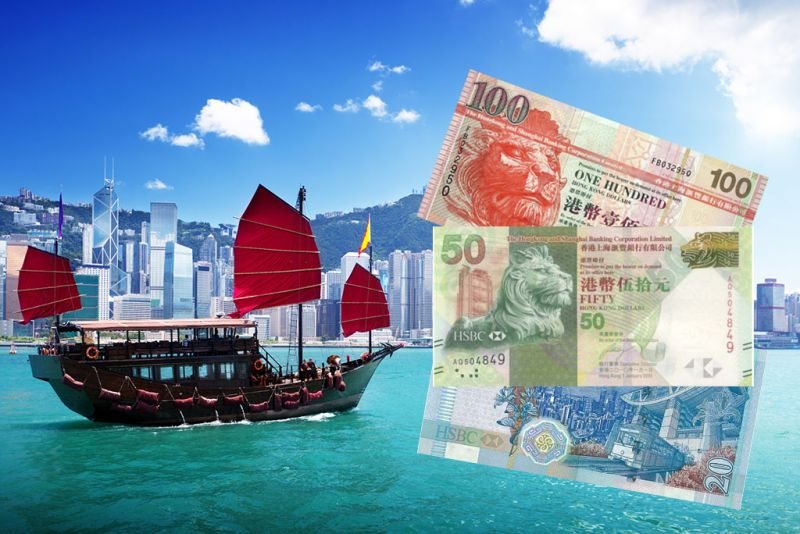Voyager pas cher à Hong Kong